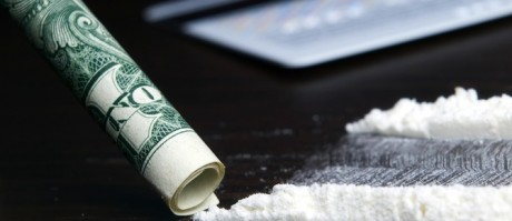 cocaine addiction symptoms